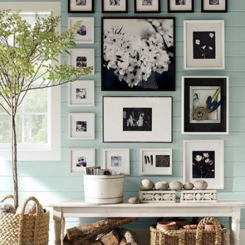 Picture Perfect: How to Hang Art