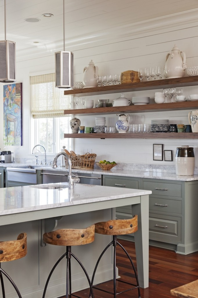 2016 kitchen trends