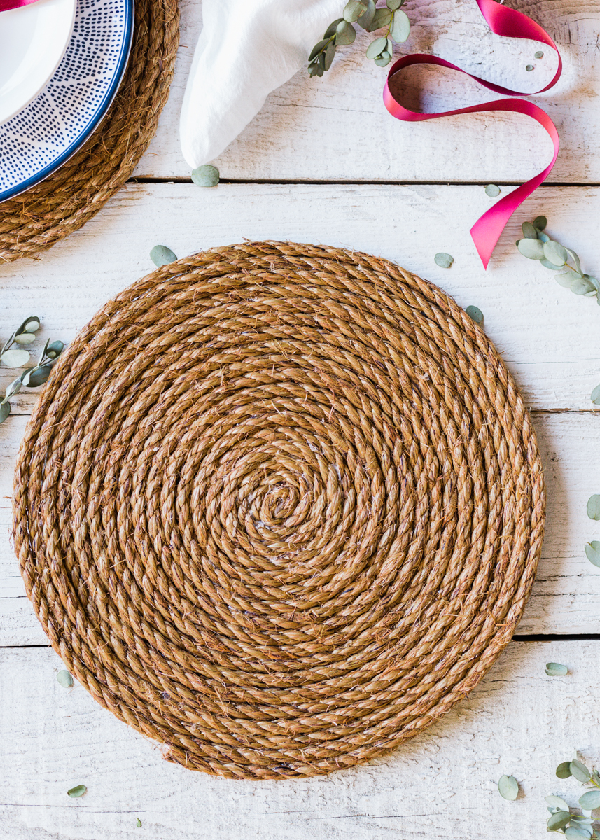 jute rope placemat 1