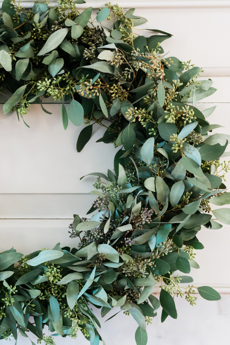 diy wreath 2