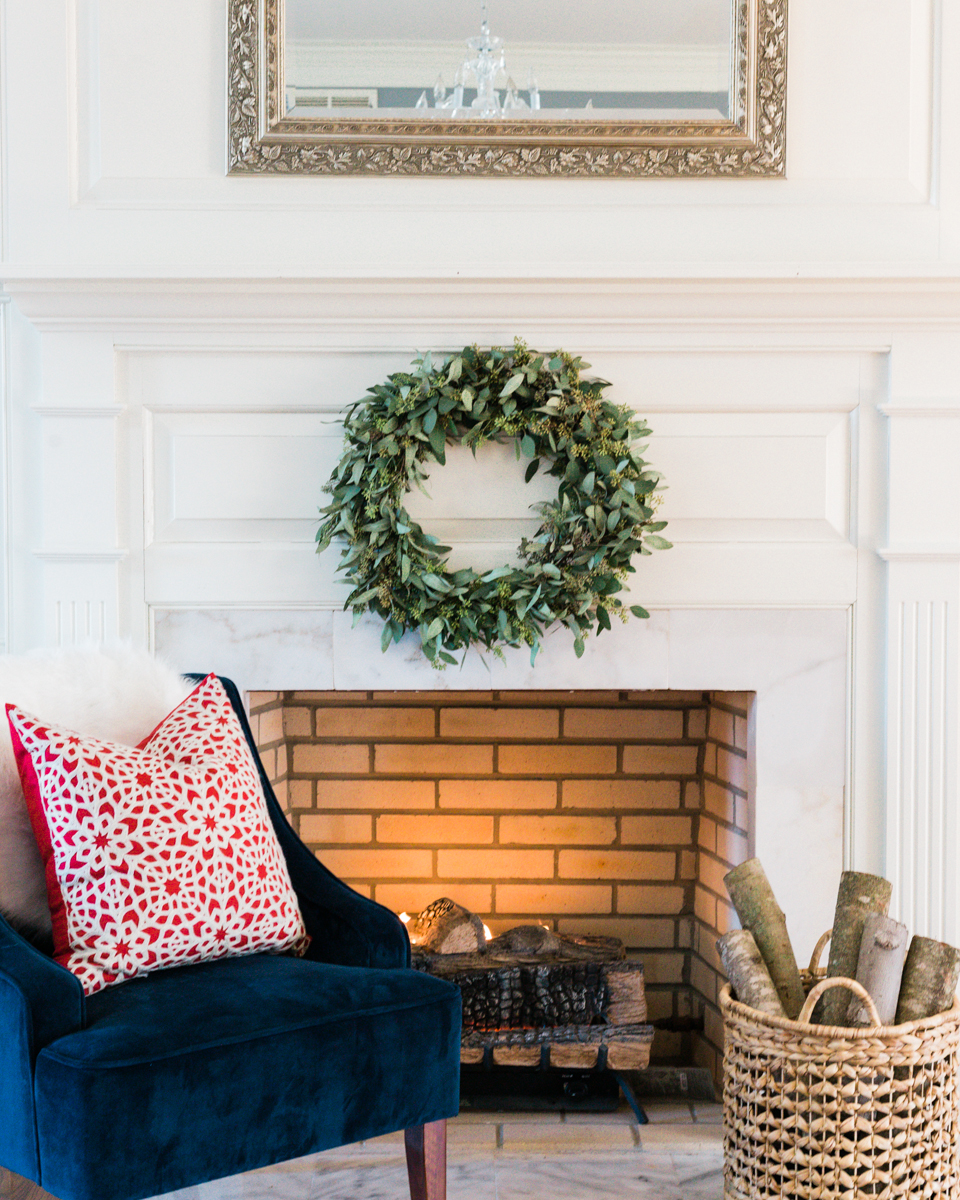 diy wreath 3